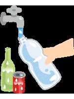 容器の洗浄